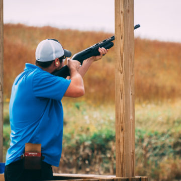 2017 Sporting Clay Builders' Classic–A HUGE SUCCESS!!!