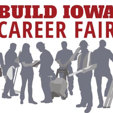 MBI Build Iowa Career Fair Announcement!