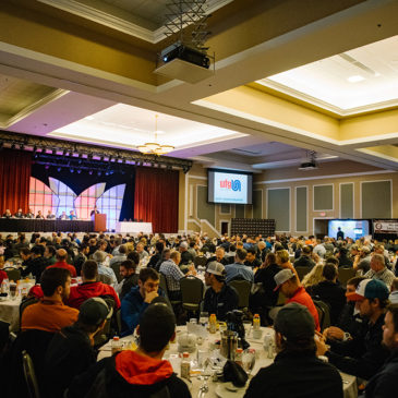 5 Reasons Why You Don't Want to Miss the Annual Winter Conference